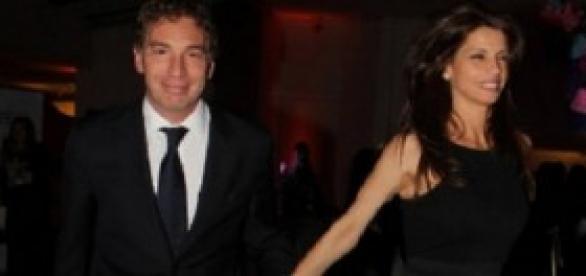 El ex de Nancy Pazos se casa