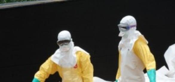 Según la OMS los casos de ébola superan los 10.000