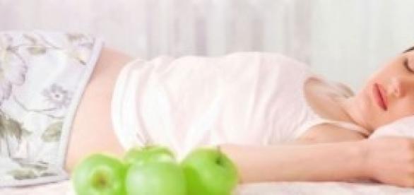 Comer sano y dormir bien es llevar una buena vida.