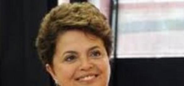 Dilma eleita para mais um mandato