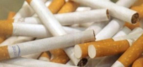 El cigarrillo enferma y mata