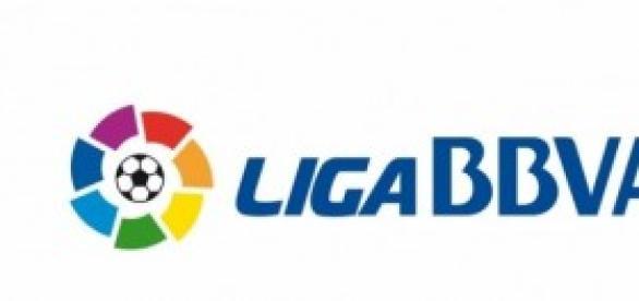 Logo de la Liga Española.