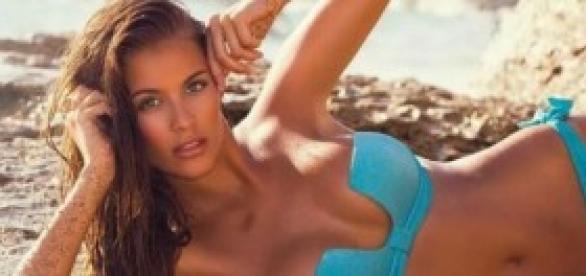Desiré Cordero, la nueva Miss España