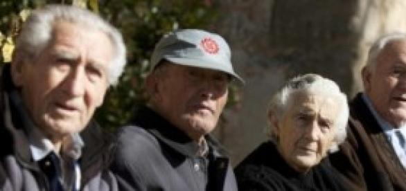España, camino de convertirse en país de viejos