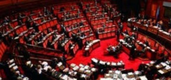 Governo Renzi e Legge di Stabilità 2015