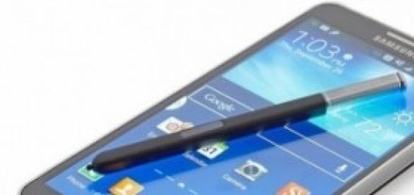Nuevo Samsung Galaxy Note 4