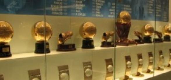 Se hacen públicos los nominados al Balón de Oro.