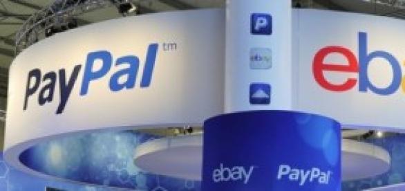 eBay y Paypal se divorcian en el 2015
