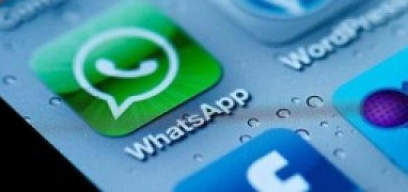 Imagen del icono de la aplicación Whatapp