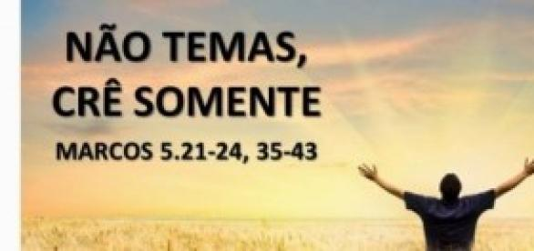 A providência de Deus nunca falha