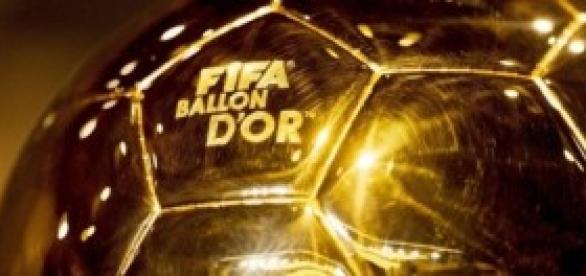 O Bola de Ouro 2014 - FIFA