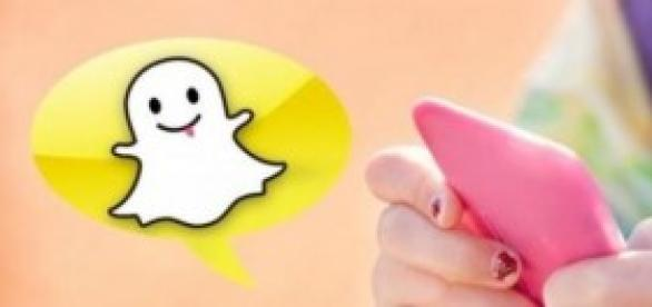 Snapchat incorpora anuncios publicitarios a su red