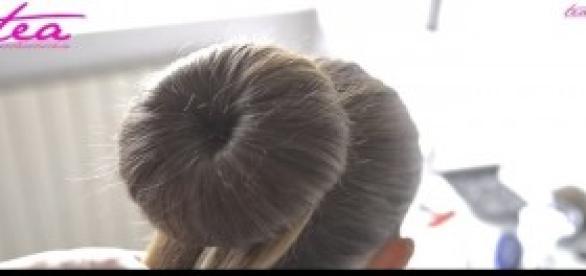 Última moda por el pelo para el invierno 2015