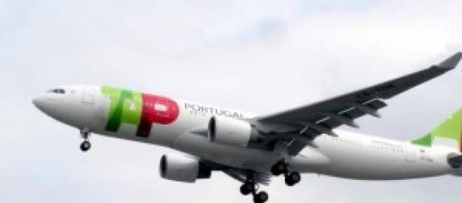Greve da TAP deixa passageiros em terra