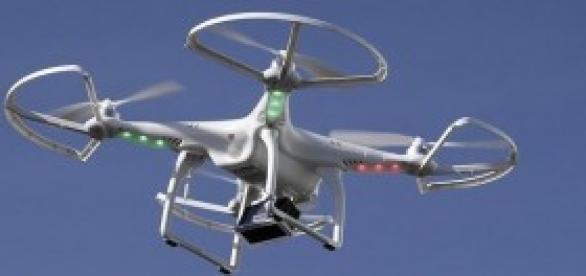 Drones sobrevuelan en Francia centrales nucleares