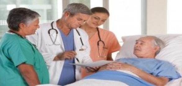 Personal Sanitario y Paciente mejor comunicación