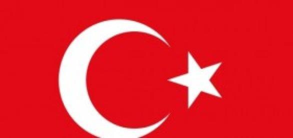 Turcos, sejam bem vindos à coligação