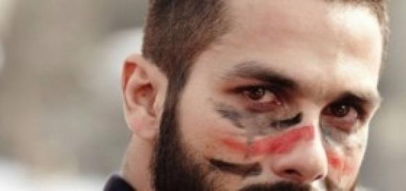 Shahid shines shines like a diamond in HAIDER