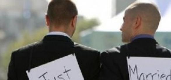 Il ministro Alfano contro le unioni gay