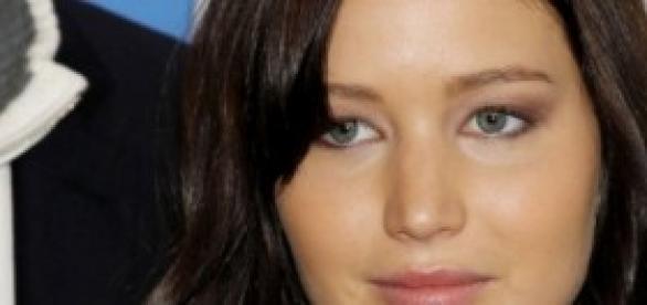 A atriz falou após o escândalo