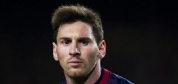 Leo Messi podria batir el record de goles