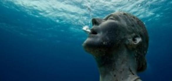Posibilidad de respirar bajo el agua en un futuro