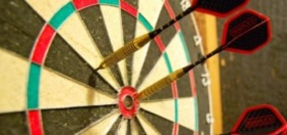 World Grand Prix of darts