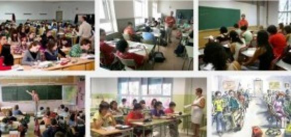 Escuelas en contexto de encierro