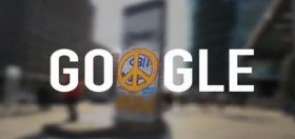 Google 25 Aniversario caída del muro de Berlin