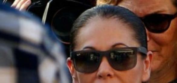 Isabel Pantoja y su inminente ingreso a prisión.