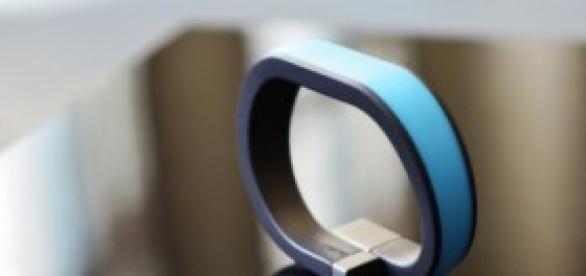 La pulsera que almacenará nuestras contraseñas