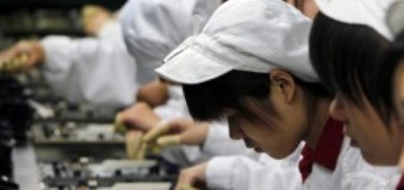 Apple aumenta la fabricación de iPhone 6