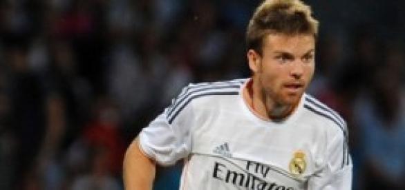Illarramendi : Real Madrid o Milan