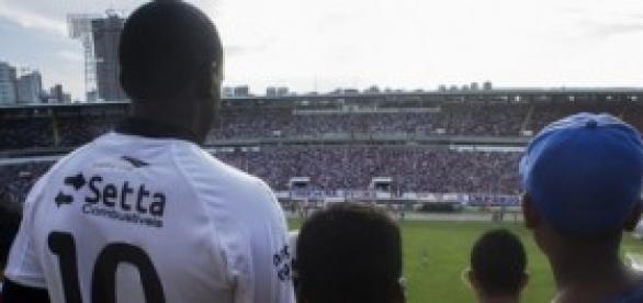 Jogos acontecem por todo o Brasil