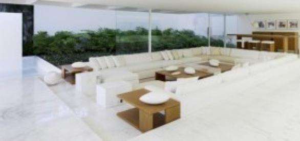 La casa de 7 millones de dls. de Angélica Rivera