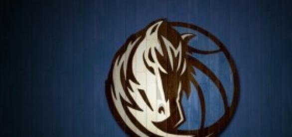 Logotipo de los Dallas Mavericks.