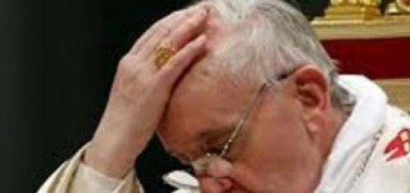 848 sacerdotes expulsados por delitos sexuales