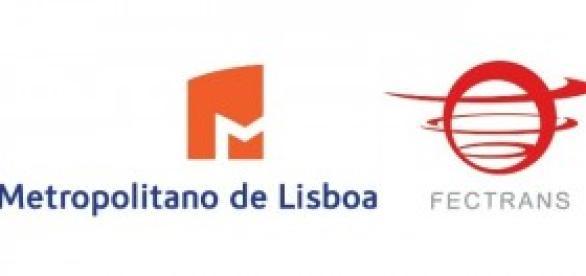A greve do Metropolitano de Lisboa