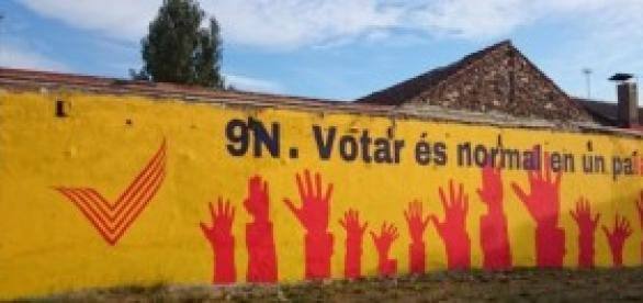 Catalunya y el 9N: un desafio al Estado de Derecho