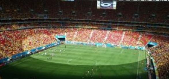 Copa do Brasil - Atlético sai na frente