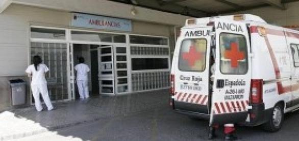 Cruz Roja y la crisis sanitaria.