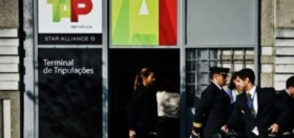 É a segunda tentativa de privatizar a empresa TAP.