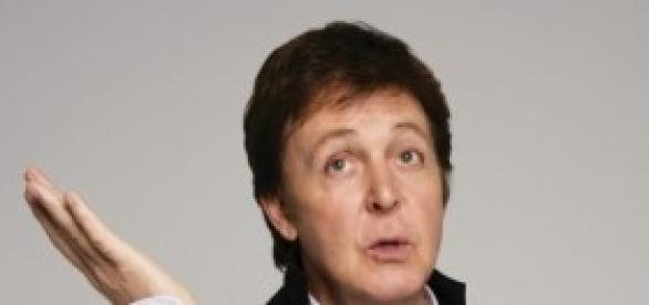 Grandes artistas rinden tributo a Paul McCartney