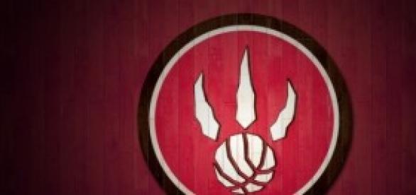 Imagen de los Toronto Raptors.