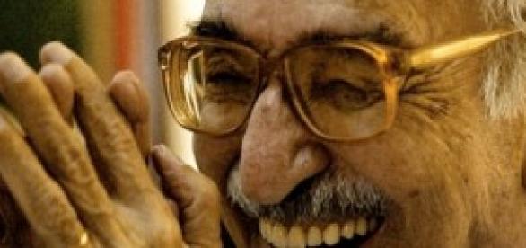 Manuel Barros foi um grande escritor brasileiro