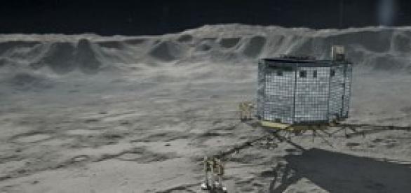 Es una gran hazaña para la exploración espacial