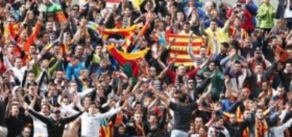 La afición, clave en lo que es el Valencia ahora