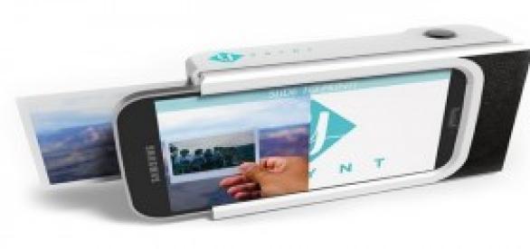 Prynt imprime tus selfie donde y cuando quieras.