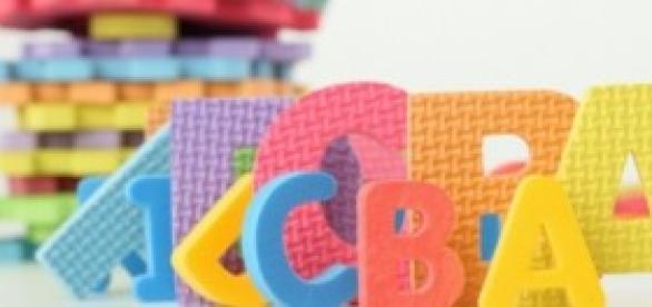 A simplificação de letras