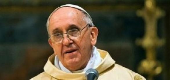 El Papa Francisco opinó sobre aborto y eutanasia.
